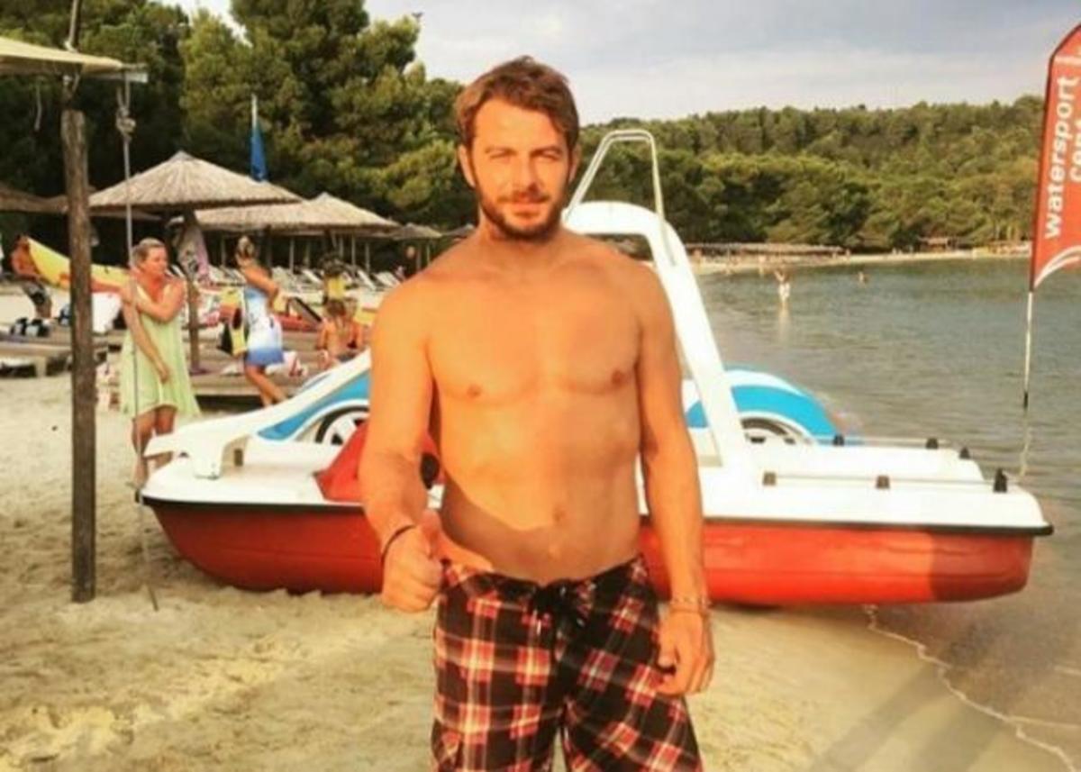 Γιώργος Αγγελόπουλος: Το τρυφερό βίντεο με την… νεαρή μαθήτριά του! | Newsit.gr