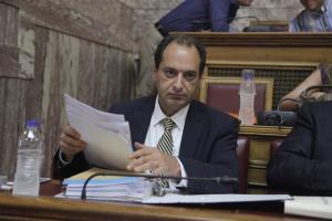 Σπίρτζης: Βάζουμε τέλος στην »όαση σπατάλης» του ΟΑΣΘ