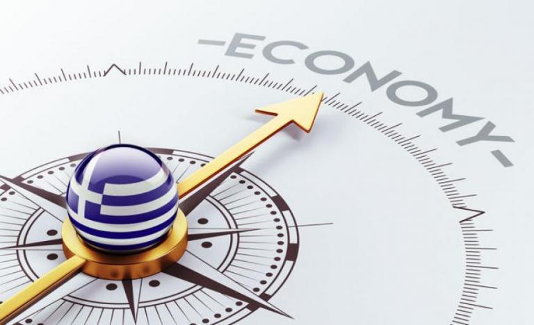 """Ισχυρή ανάκαμψη της ελληνικής οικονομίας """"βλέπει"""" η Handelsblatt   Newsit.gr"""