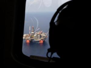 «Θολό τοπίο» στη Μεσόγειο – «Σφίγγα» ο υπουργός για την γεώτρηση