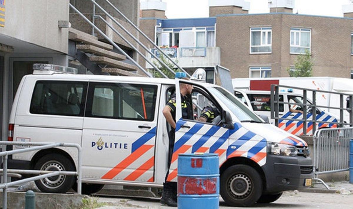 Συναγερμός στο Ρότερνταμ με λεωφορείο που είχε φιάλες υγραερίου – Ακυρώθηκε συναυλία | Newsit.gr