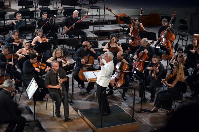 Δηλώστε συμμετοχή στο 9o Masterclass Διεύθυνσης Ορχήστρας | Newsit.gr