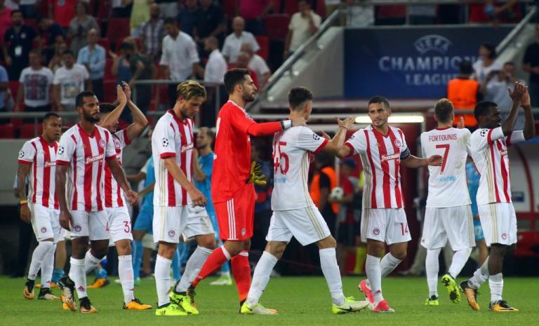 Superleague: Ολυμπιακός – ΑΕΛ 4-1 ΤΕΛΙΚΟ   Newsit.gr