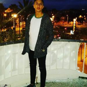 Ο 18χρονος που ψάχνει όλη η Ισπανία! Ήθελε να σκοτώσει τους «άπιστους», παγίδευσε τον αδερφό του!