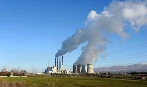 Κοζάνη: Έκτακτα μέτρα για την ατμοσφαιρική ρύπανση