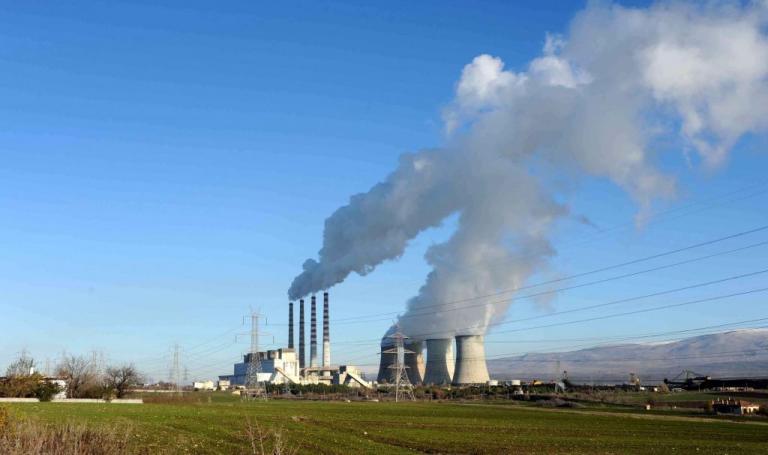 Κοζάνη: Έκτακτα μέτρα για την ατμοσφαιρική ρύπανση   Newsit.gr