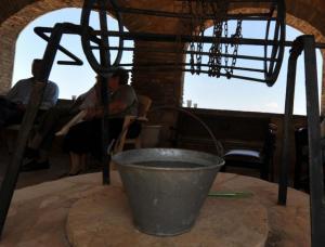 Πηγάδι 2.700 ετών με «θεραπευτικό» νερό ανακαλύφθηκε σε αρχαία ελληνική πόλη στην Τουρκία