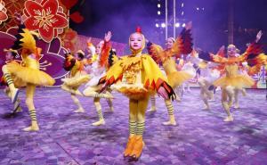 Κίνα: Ενίσχυση της εκπαίδευσης για τα παιδιά με ειδικές ανάγκες