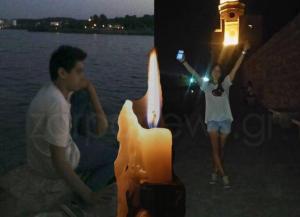 Τραγωδία στην Κρήτη: Η Στέλλα και ο Γιάννης ξεψύχησαν στην άσφαλτο [pics]