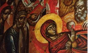 Η γιορτή της Παναγίας: Όσα δεν ξέρετε για τη ζωή και τον θάνατό της