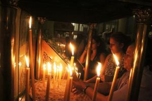 Δεκαπενταύγουστος: Η γιορτή της Παναγιάς
