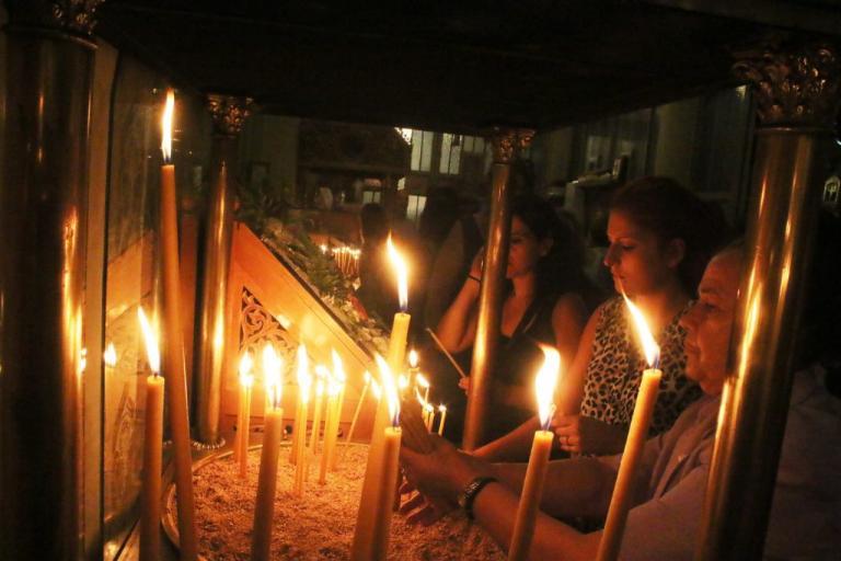 Δεκαπενταύγουστος: Η γιορτή της Παναγιάς | Newsit.gr