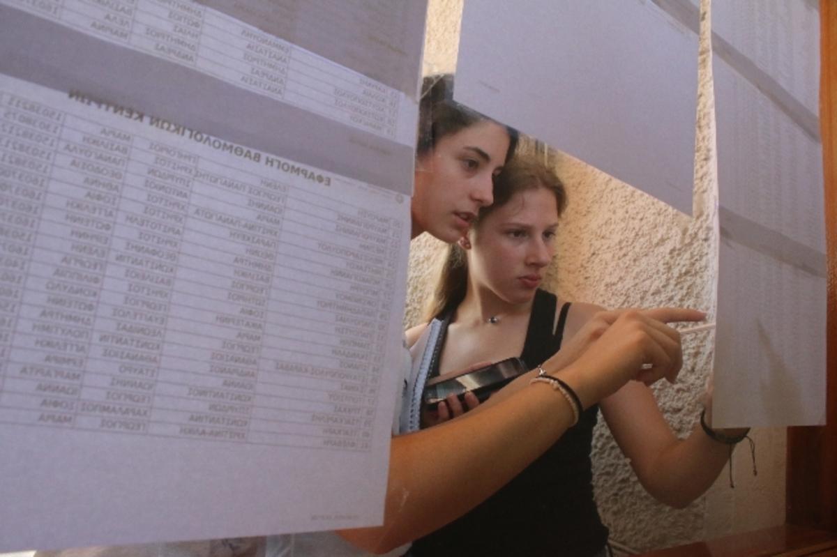 Βάσεις 2017, Υπουργείο Παιδείας και Αποτελέσματα Πανελληνίων 2017 | Newsit.gr