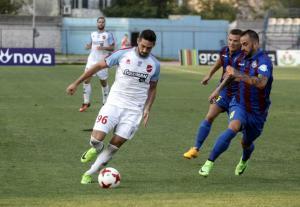 Superleague: Διπλό για Πανιώνιο στην Κέρκυρα!