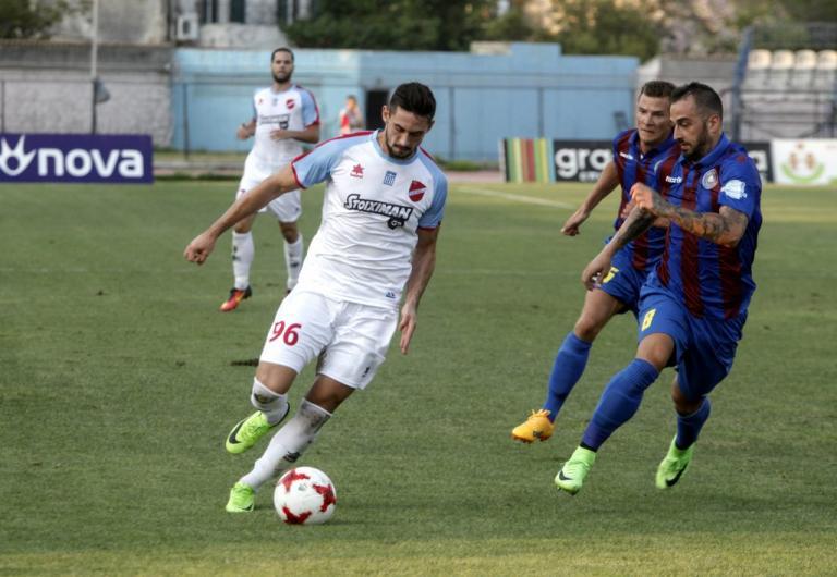 Superleague: Διπλό για Πανιώνιο στην Κέρκυρα! | Newsit.gr