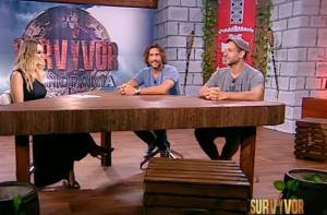 Survivor: «O Ντάνος δεν έχει σχέση με την Ευρυδίκη γιατί…» [vid]