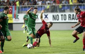 UEFA: Μία «ανάσα» από τη 14η θέση η Ελλάδα!