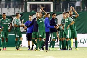 Πλέι οφ Europa League: Παναθηναϊκός – Μπιλμπάο 2-3 ΤΕΛΙΚΟ
