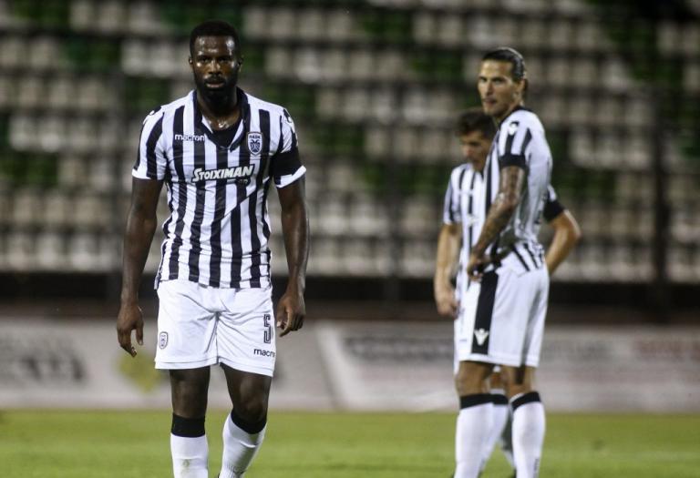 Europa League: Έστερσουντ – ΠΑΟΚ 2-0 ΤΕΛΙΚΟ – Εκτός Ευρώπης οι Θεσσαλονικείς | Newsit.gr