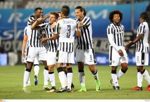 Πλέι οφ Europa League: ΠΑΟΚ – Έστερσουντ 3-1 ΤΕΛΙΚΟ