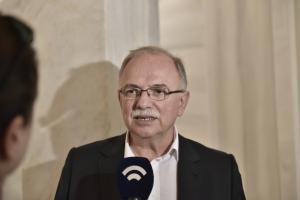 Παπαδημούλης: «Πυκνώνουν» οι θετικές ειδήσεις για την Ελλάδα