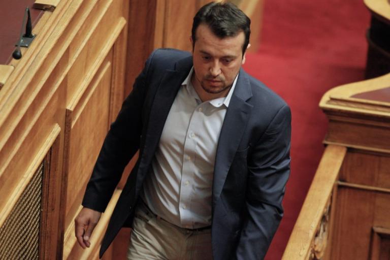 Παππάς: Ή είσαι με την Εθνική Αντίσταση ή με τους δοσίλογους | Newsit.gr