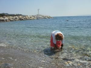 Μεσσηνία: Αυτές είναι οι κατάλληλες παραλίες για μπάνιο!
