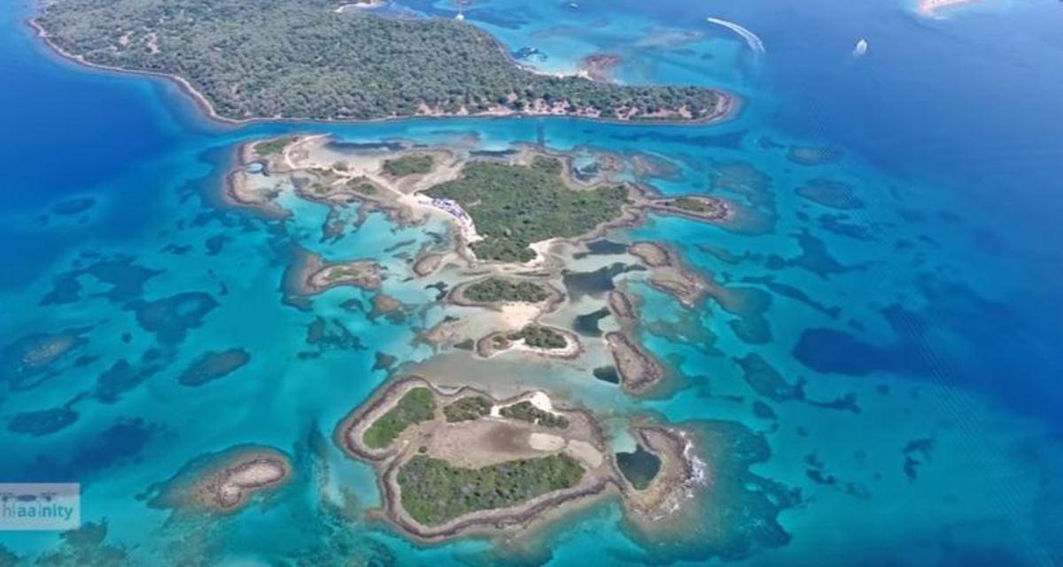 Και όμως αυτός ο ανεξερεύνητος παράδεισος βρίσκεται στην Ελλάδα | Newsit.gr