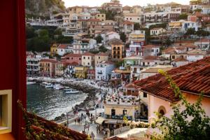 Κι όμως, αυτό το μαγικό τοπίο είναι στην Ελλάδα