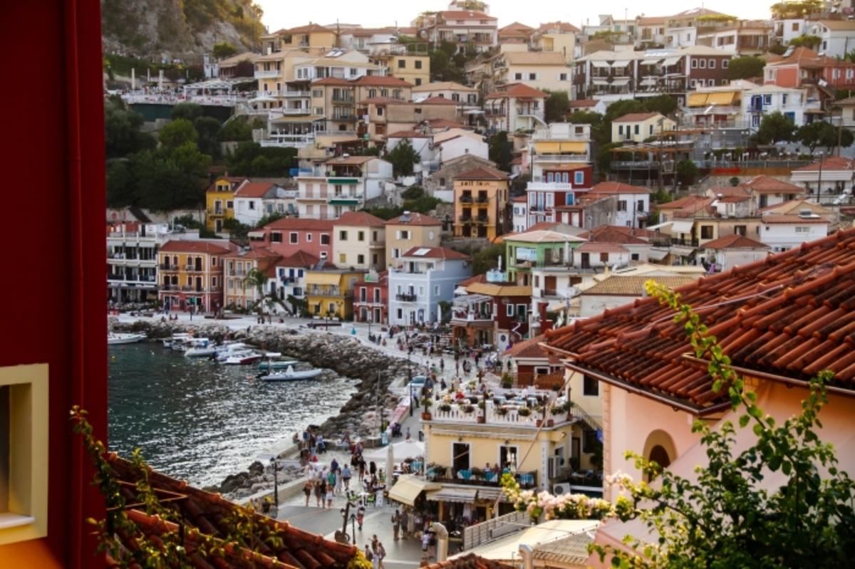 Κι όμως, αυτό το μαγικό τοπίο είναι στην Ελλάδα | Newsit.gr