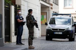 Επίθεση στο Παρίσι: Ξύπνησε ο τρόμος! [vids, pics]