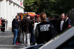 Επίθεση στο Παρίσι: Συνελήφθη ο οδηγός που τραυμάτισε αστυνομικούς