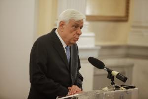 Προκόπης Παυλόπουλος: Ομιλία με «μηνύματα» για την ελληνική μειονότητα στην Αλβανία