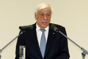 Στην Κρήτη ο Πρόεδρος της Δημοκρατίας για το Ολοκαύτωμα των Ανωγείων