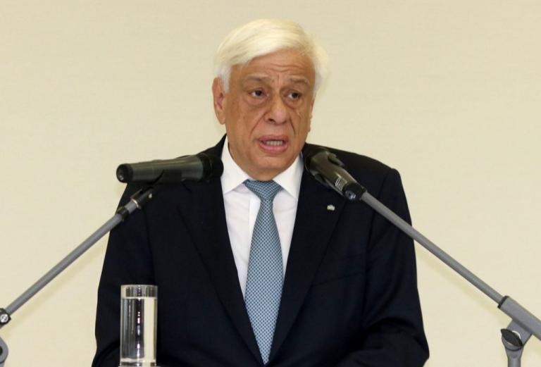 Στην Κρήτη ο Πρόεδρος της Δημοκρατίας για το Ολοκαύτωμα των Ανωγείων   Newsit.gr