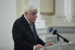 Παυλόπουλος: Αν χρειαστεί θα υπερασπιστούμε τα σύνορα της πατρίδας!