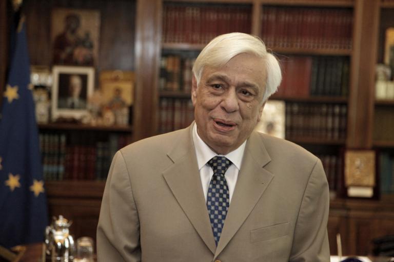 Ακύρωσε την επίσκεψή του στην Ικαρία ο Προκόπης Παυλόπουλος λόγω κακοκαιρίας | Newsit.gr