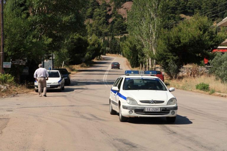 Μεσολόγγι: Εξιχνιάστηκε ένοπλη ληστεία σε πρατήριο υγρών καυσίμων στο Ευηνοχώρι | Newsit.gr