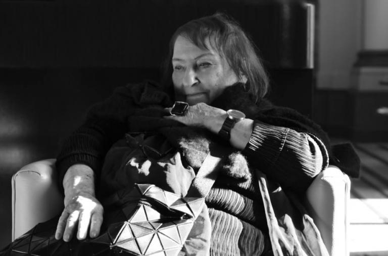 Πέθανε η «αφηρημένη» Πιερέτ Μπλοκ | Newsit.gr