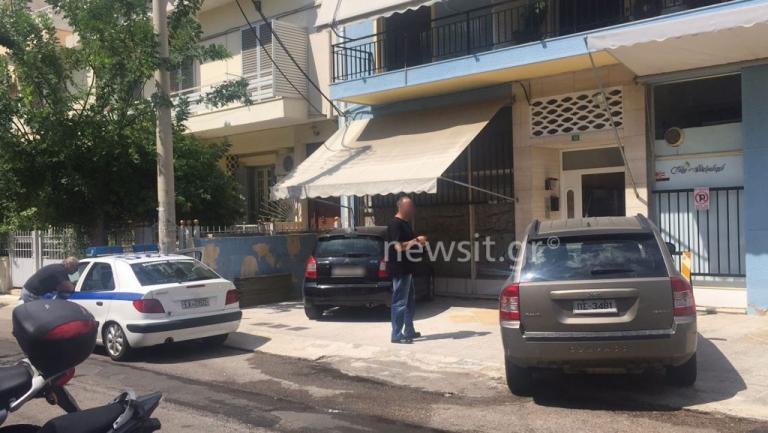 Πετρούπολη: Ξυλοκόπησε θανάσιμα την κόρη του για ένα μήνυμα στο κινητό [vid]   Newsit.gr