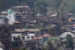 Βρέθηκαν πέντε αποκεφαλισμένα πτώματα αμάχων στις Φιλιππίνες