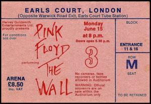 Pink Floyd: Γράφεται ιστορία!