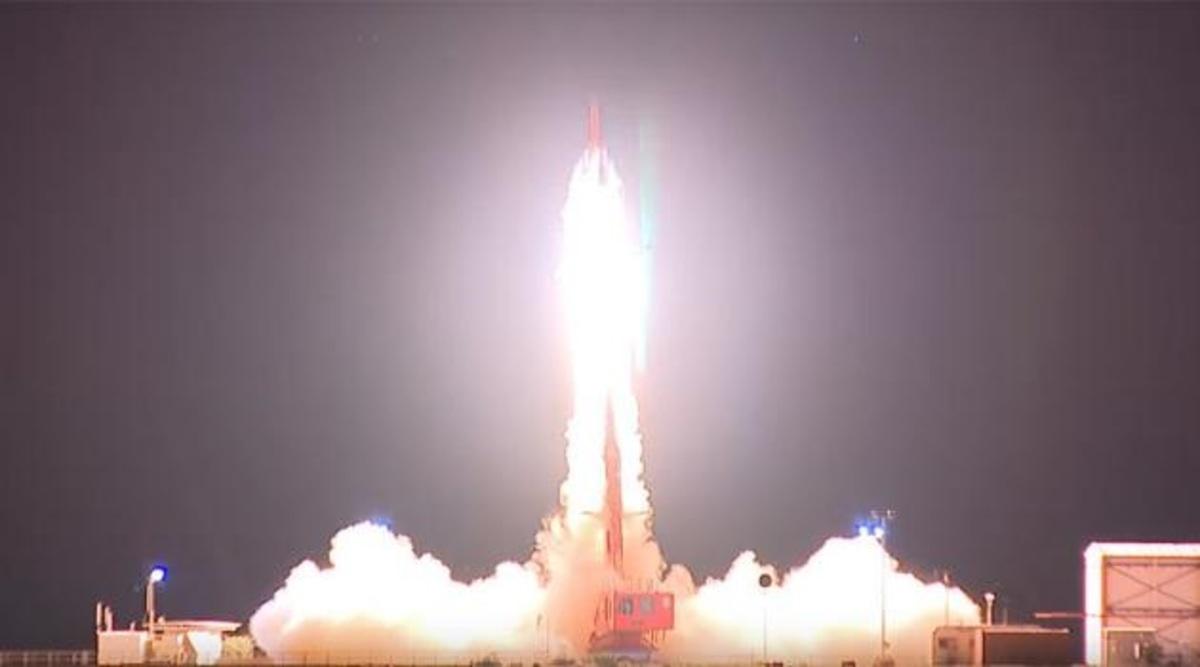 Οι ΗΠΑ και η Αυστραλία δοκιμάζουν πύραυλο που κινείται με ταχύτητα οκτώ φορές πιο γρήγορα από τον ήχο! [vid] | Newsit.gr