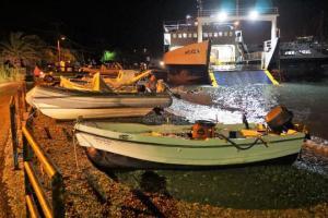Καιρός: Η Μέδουσα έφερε πλημμύρες και προβλήματα – Φθινόπωρο στην καρδιά του καλοκαιριού [pics, vids]