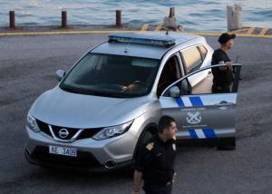 Κρήτη: Aνεπιθύμητο το πλοίο με τους ακροδεξιούς
