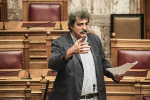 Ο Πολάκης υπερασπίζεται τους… Βάσκους της Βαρκελώνης – »Ηλίθια η απόφαση για την Ηριάννα»
