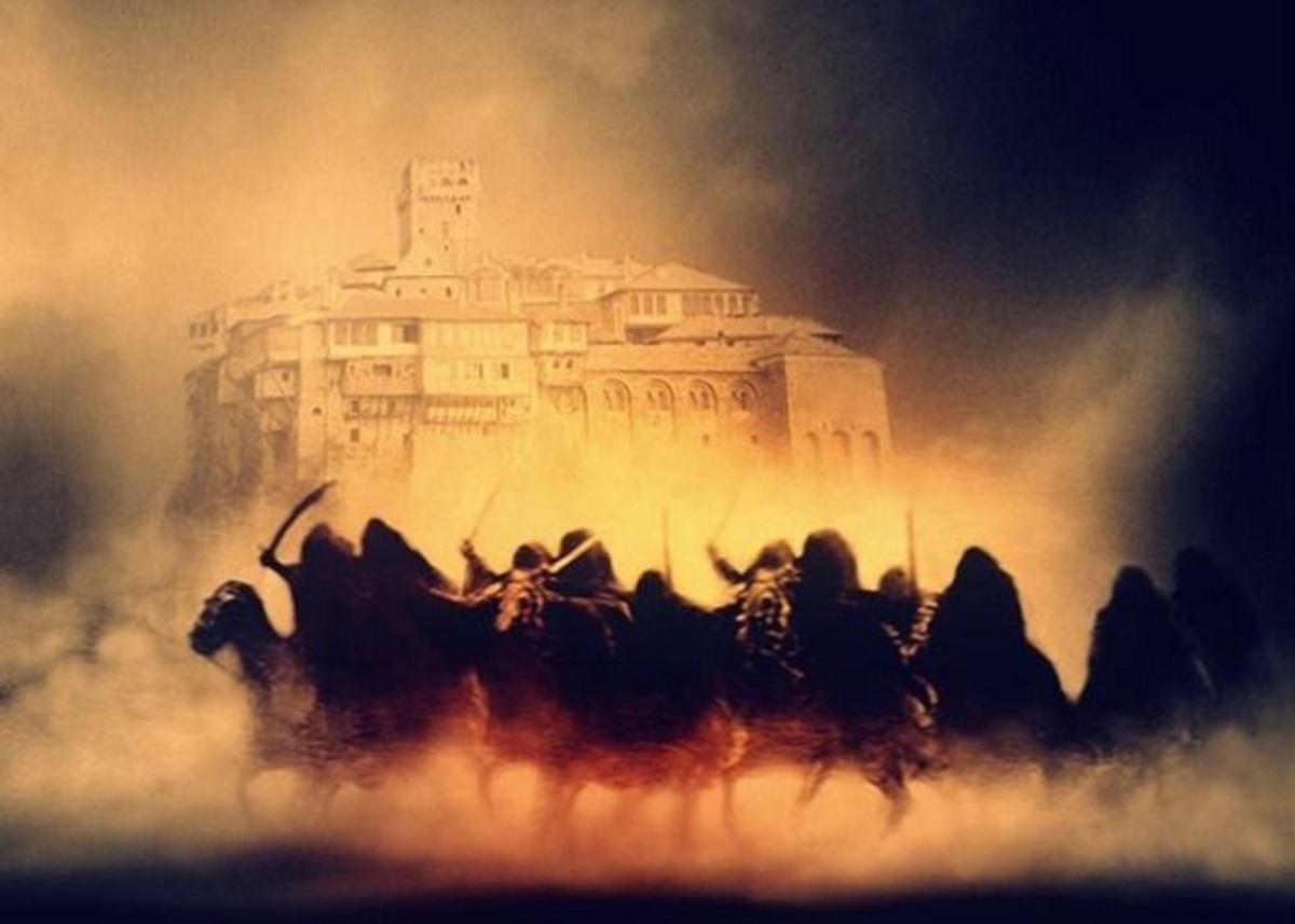 Η Πολιορκία του 1822 στη μεγάλη οθόνη | Newsit.gr