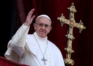 Πάπας Φραγκίσκος: Δωρίζει 50.000 ευρώ στους σεισμόπληκτους της Λέσβου