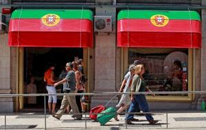 Πορτογαλία: Η οικονομία αναπτύχθηκε με ρυθμό 2,8% το δεύτερο τρίμηνο του 2017