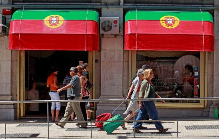 Πορτογαλία: Η οικονομία αναπτύχθηκε με ρυθμό 2,8% το δεύτερο τρίμηνο του 2017 | Newsit.gr
